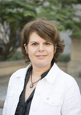 Sylvie Quéré